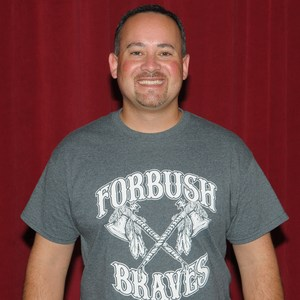 Anthony Davis's Profile Photo