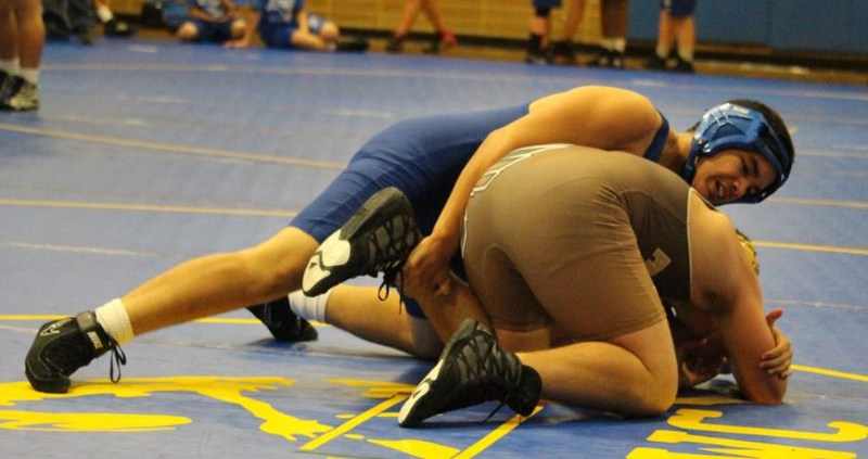 District Wrestling Starts Today!  Site and Times Announced!! Thumbnail Image
