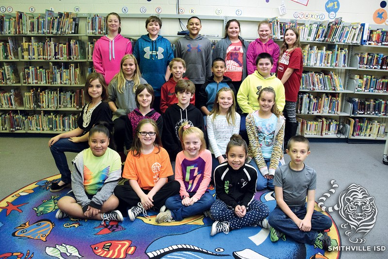 Elementary UIL Winners Announced