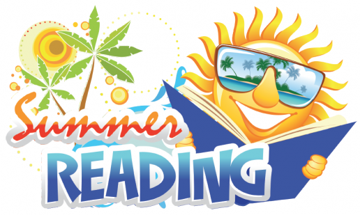 HECHS Summer Reading 2015!