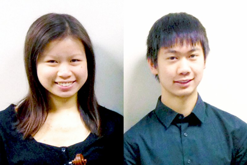 CSISD orchestra students earn all-state, all-region honors