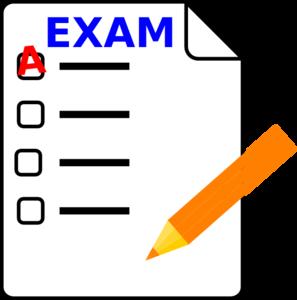 1st Six Weeks Exams...9/30-10/2