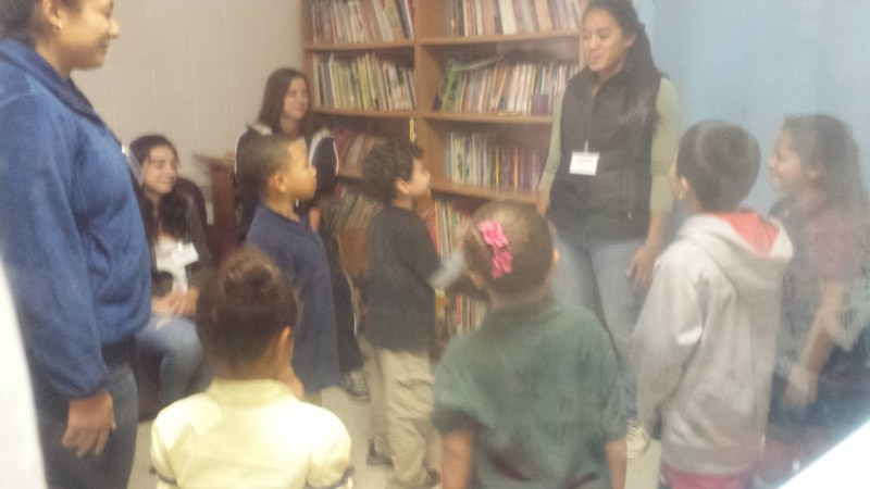 After-school Program Opens at West Ave. Thumbnail Image