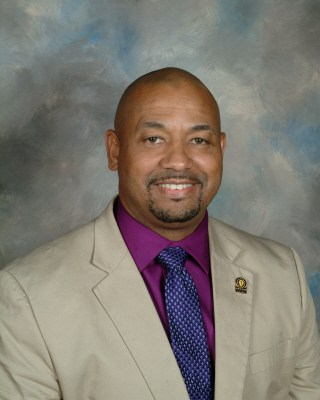 Congratulations to Mr. Barthelemy on being named Principal of the Year! Thumbnail Image