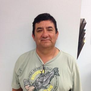 Gerardo Davalos's Profile Photo