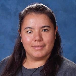Paz Tirado's Profile Photo