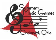 Change of Venue for Summer Music Games