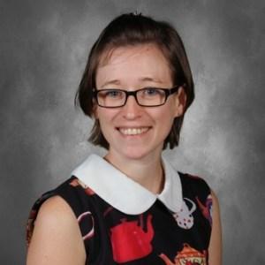 Victoria Martin's Profile Photo