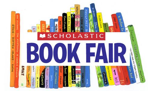 TIS Book Fair