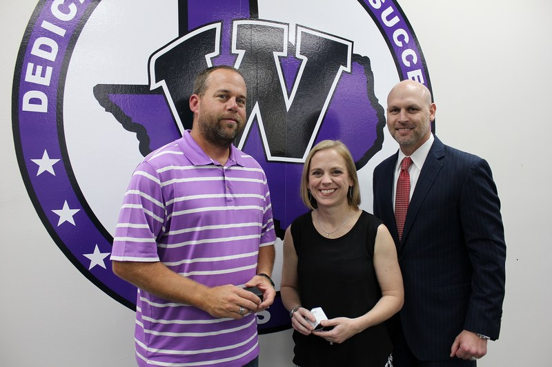 Willis ISD Receives Clean Audit Report; Board Approves Bond Election Results