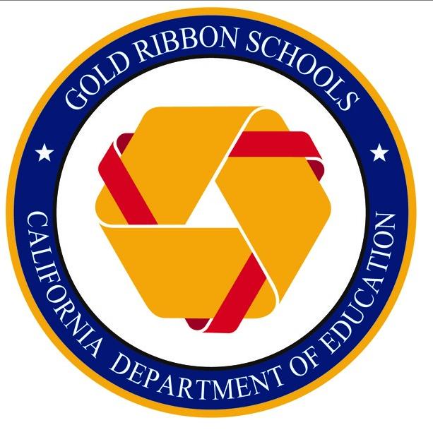 California Gold Ribbon Schools Program