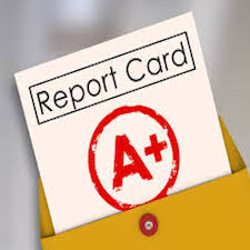 Report Cards ! Thumbnail Image