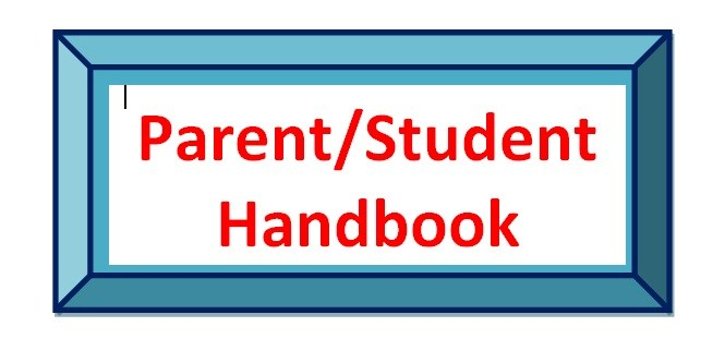 Please review the contents of this STUDENT-PARENT HANDBOOK with your child and sign and return the last page acknowledgement form to your child's Success Class teacher as soon as possible.