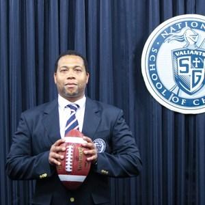 Shane McKay's Profile Photo