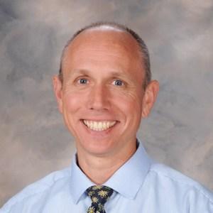 Michael Barre's Profile Photo