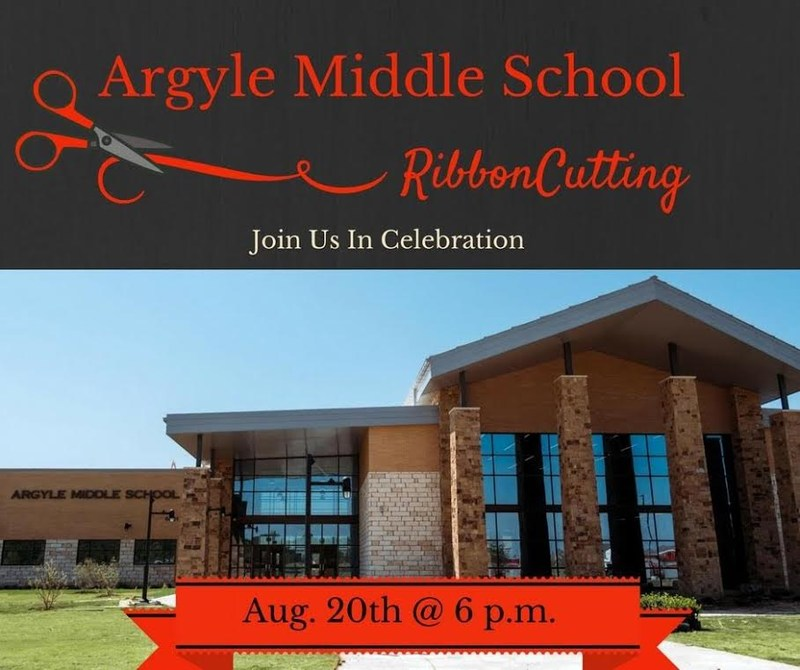 AISD Ribbon Cutting Ceremony, Saturday, August 20th Thumbnail Image