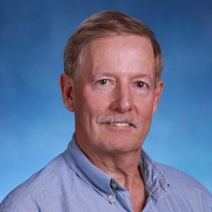 Steve Clark's Profile Photo