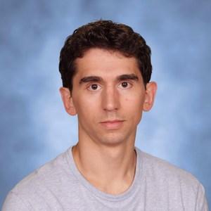 Ryan Irla's Profile Photo