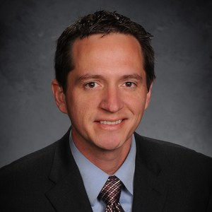 James Bush's Profile Photo