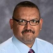 Javier Vega's Profile Photo
