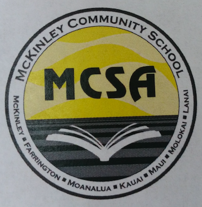 MCKINLEY COMMUNITY SCHOOL for ADULTS - MOANALUA CAMPUS