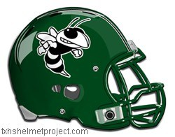 The Mighty Wolves Will Take on the Hemphill Hornets Friday 9/25 @7:30 @ the Hornet Stadium