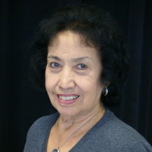 Mary Martinez's Profile Photo
