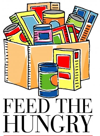 Let's Feed & Clothe Those in Need this Holiday Season!