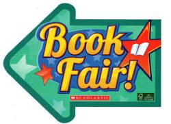 Annual Scholastic Book Fair