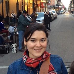 Maria Calderon Gomez's Profile Photo