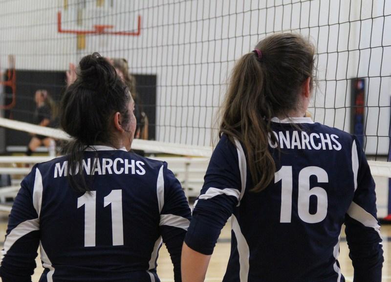 Congrats to HNHS Volleyball Thumbnail Image