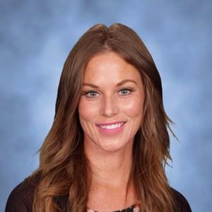 Jessica Hughes's Profile Photo