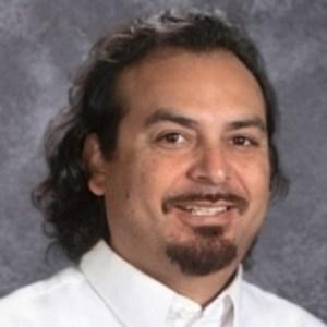 Steven Escobedo's Profile Photo