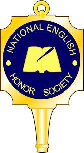 Inaugural Members of the National English Honor Society Selected