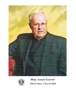 Holy Spirit Family Mourns the Loss of Dear Friend