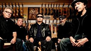 Los Angeles Legends Los Lobos to Perform Benefit Concert for KLCS-TV