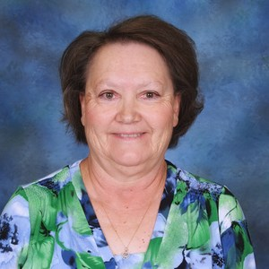Gail Collett's Profile Photo