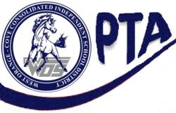 WOCCISD District PTA Membership is in Full Force