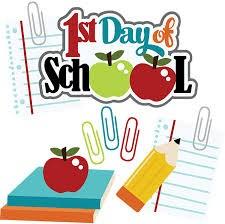 School begin's August 24th