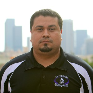 Michael Godoy's Profile Photo