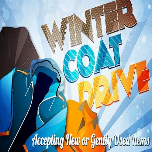 Lifestream's Annual Coat Drive: Dec. 5th! Thumbnail Image