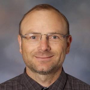 Peter Bennett's Profile Photo
