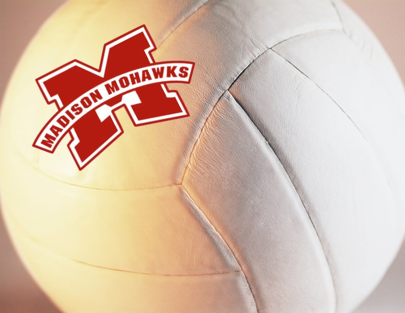 Youth Volleybal Camp - Grades 6-8