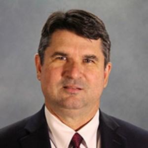 Patrick Corbett's Profile Photo