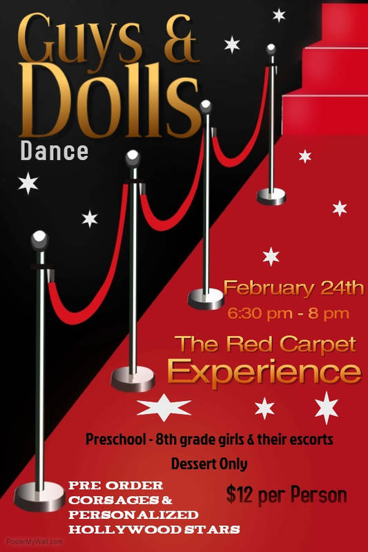 Guys and Dolls Dance Thumbnail Image