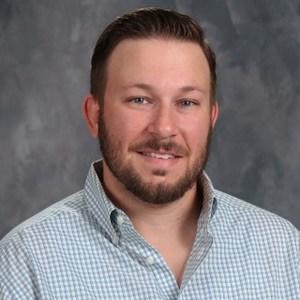 Eric Evans's Profile Photo