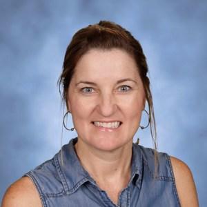 Colette A Carlin's Profile Photo