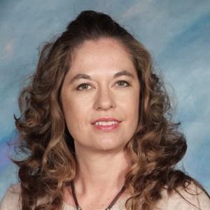 Rebecca Patton's Profile Photo