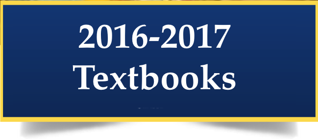 Textbooks for 2016-17 Thumbnail Image