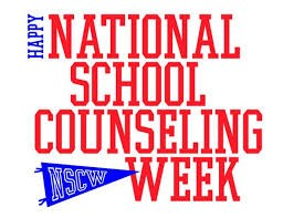 Kingsport City Schools Recognizes National School Counseling Week